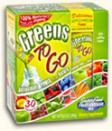 Greens to Go™